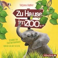 Trubel im Elefantenhaus