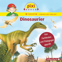 Pixi Wissen - Dinosaurier