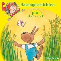 Pixi Hören. Hasengeschichten