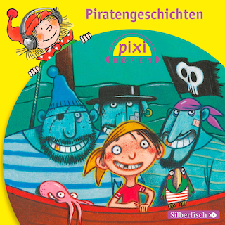 Pixi Hören. Piratengeschichten