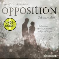 Opposition. Schattenblitz