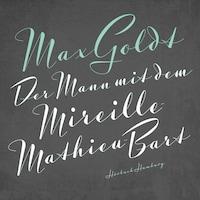 Der Mann mit dem Mireille-Mathieu-Bart