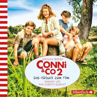 Conni & Co: Das Hörbuch zum Film 2