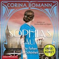 Die Farben der Schönheit – Sophias Träume