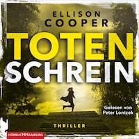 Totenschrein (Ein Sayer-Altair-Thriller 3)