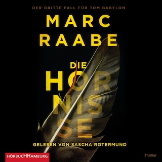 Die Hornisse (Tom Babylon-Serie 3)