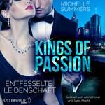 Kings of Passion - Entfesselte Leidenschaft (Australian Millionaires 1)