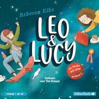 Leo und Lucy 1: Die Sache mit dem dritten L