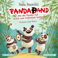 Panda-Pand