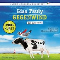 Gegenwind (Mamma Carlotta  10)