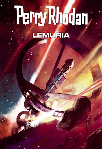 Perry Rhodan: Lemuria (Sammelband)