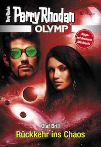 Olymp 9: Rückkehr ins Chaos