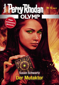 Olymp 12: Der Mutaktor