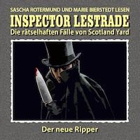 Der neue Ripper - Inspector Lestrade - Die rätselhaften Fälle von Scotland Yard, Folge 2