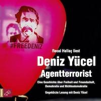 Agentterrorist - Eine Geschichte über Freiheit und Freundschaft, Demokratie und Nichtsodemokratie (Ungekürzt)