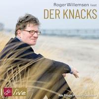 Der Knacks (Live-Lesung)