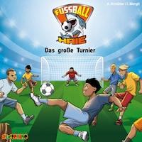 Das große Turnier - Fußball-Haie 2