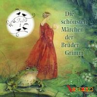 Die schönsten Märchen der Brüder Grimm, Teil 1