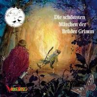 Die schönsten Märchen der Brüder Grimm, Teil 4