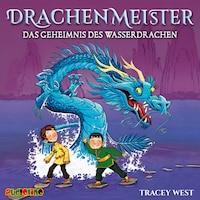 Das Geheimnis des Wasserdrachen - Drachenmeister 3