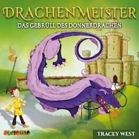 Das Gebrüll des Monddrachen - Drachenmeister 8