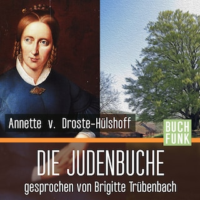 Die Judenbuche (Ungekürzt)
