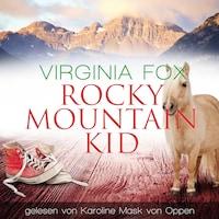 Rocky Mountain Kid