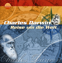 Charles Darwin - Reise um die Welt