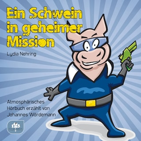 Ein Schwein in geheimer Mission