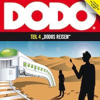 DODO, Folge 4: DODOS Reisen