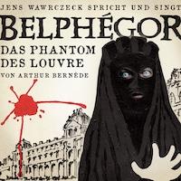 Belpégor - Das Phantom des Louvre