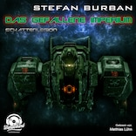 Schattenlegion - Das gefallene Imperium, Band 4 (ungekürzt)