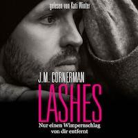 Lashes - Nur einen Wimpernschlag von dir entfernt