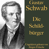 Gustav Schwab: Die Schildbürger