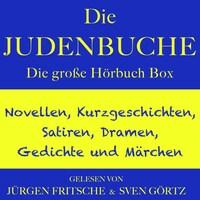 Die Judenbuche – sowie zahlreiche weitere Meisterwerke der Weltliteratur