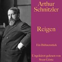 Arthur Schnitzler: Reigen