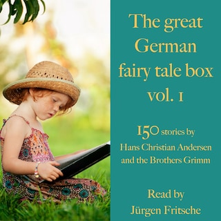 The great German fairy tale box Vol. 1