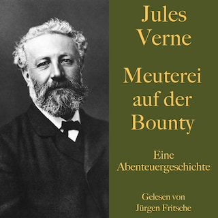 Jules Verne: Meuterei auf der Bounty