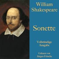 William Shakespeare: Sonette