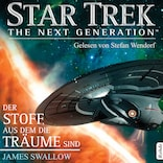 Star Trek - The Next Generation: Der Stoff, aus dem die Träume sind