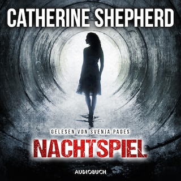 Nachtspiel - Ein Julia Schwarz-Thriller (Ungekürzt)