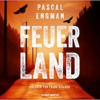 Feuerland - Vanessa Frank-Thriller 1 (Gekürzt)