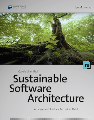Sustainable Software Architecture