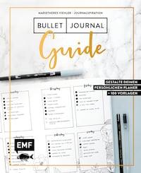 Journalspiration – Bullet-Journal-Guide
