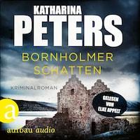 Bornholmer Schatten - Sara Pirohl ermittelt, Band 1 (Ungekürzt)