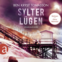 Sylter Lügen - Kari Blom ermittelt undercover, Band 5 (Ungekürzt)