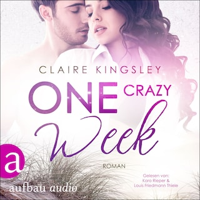 One crazy Week - Jetty Beach, Band 2 (Ungekürzt)