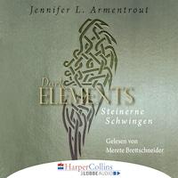 Steinerne Schwingen - Dark Elements 1