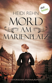 Mord am Marienplatz