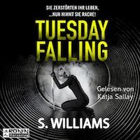 Tuesday Falling (Ungekürzt)